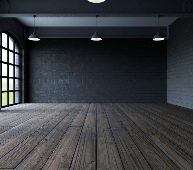 Wood Stain Flooring